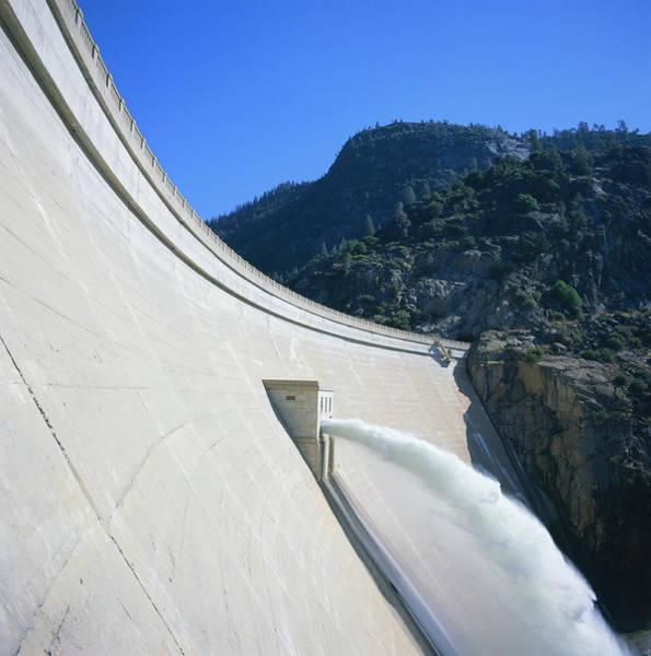 Wall Art - Photograph - Usa, California, Yosemite National by Kim Steele