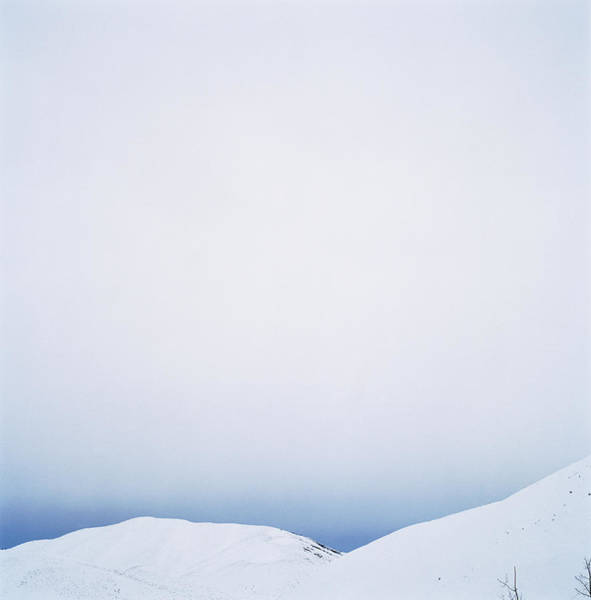 Photograph - Usa, Idaho, Rocky Mountains, Sun by Ryan Mcvay