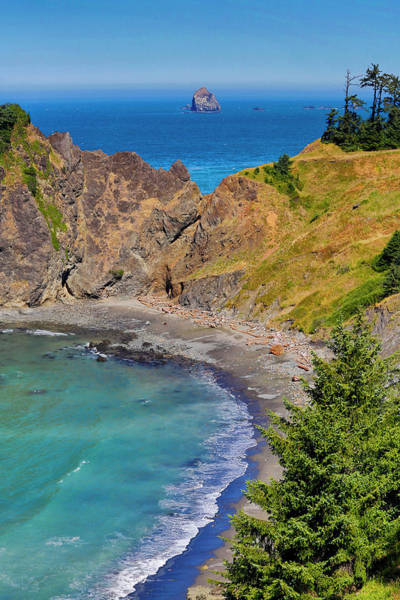 Wall Art - Photograph - Usa, Oregon, Boardman State Park by Jaynes Gallery