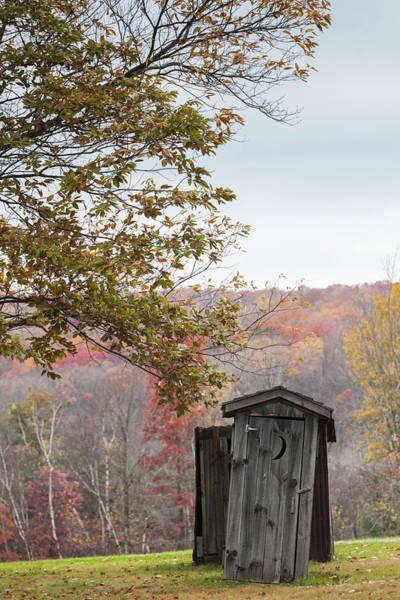 Coal Mining Photograph - Usa, Pennsylvania, Eckley, Eckley by Walter Bibikow