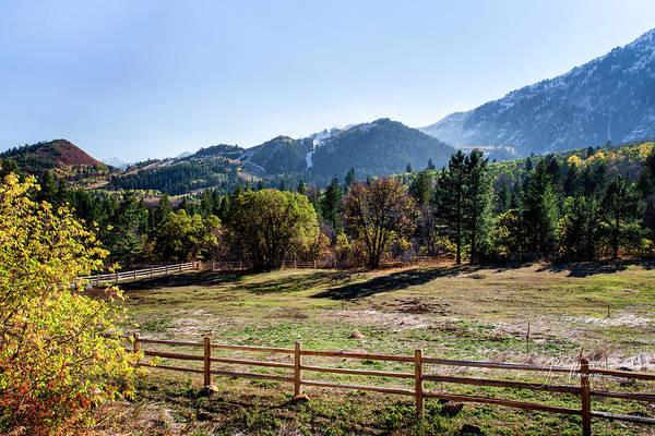 Photograph - Utah Beauty by Jim Thompson