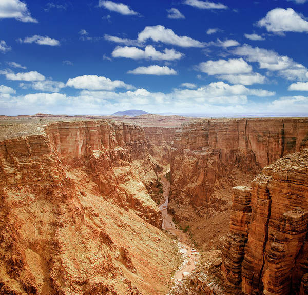Southern Usa Photograph - Utah Canyon by Bluberries