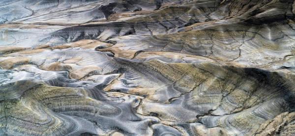 Utah Photograph - Utah Desert Panorama by Larry Marshall