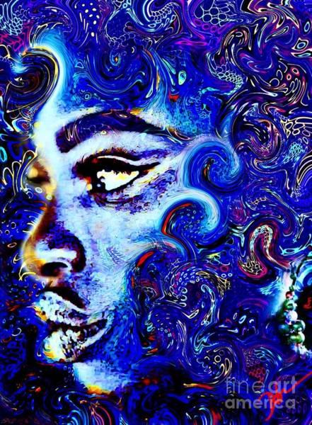 Heartbroken Digital Art - Vale by Diane Holman