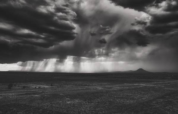 Wall Art - Photograph - Valley Deluge by Mountain Dreams