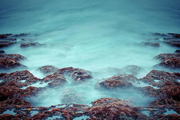 Canary Photograph - Veiled Rocks by Dirk Wüstenhagen Imagery