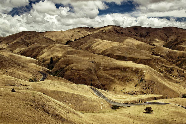 Photograph - Velvet Hills by Photo By Stas Kulesh