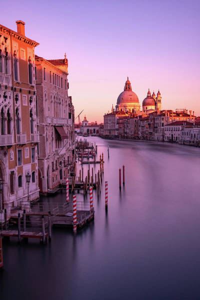 Photograph - Venice At Its Best by Susan Leonard