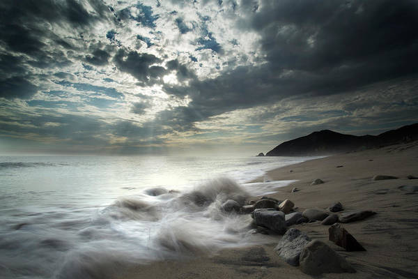 Photograph - Ventura County Line by John Rodrigues