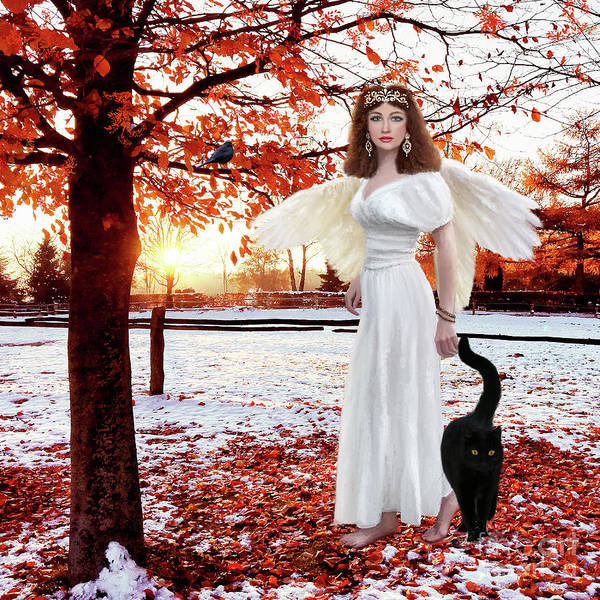 Digital Art - Venus by Anne Vis