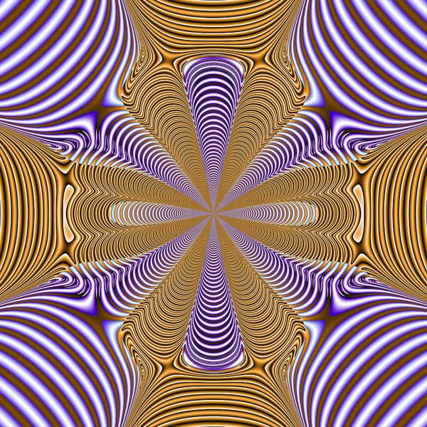 Digital Art - Verballahs by Andrew Kotlinski