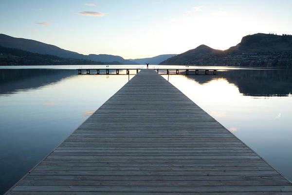 Okanagan Photograph - Vernon British Columbia by Mysticenergy