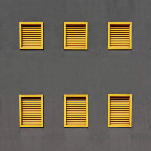 Photograph - Verona Windows 3 by Stuart Allen