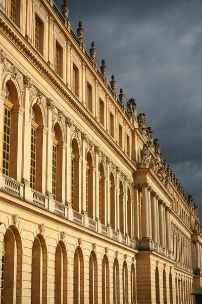Wall Art - Photograph - Versailles 18 by Andrew Fare