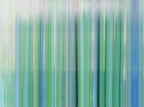 Digital Art - Vertical #1 30-40 Landscape Format 200px by Gene Norris