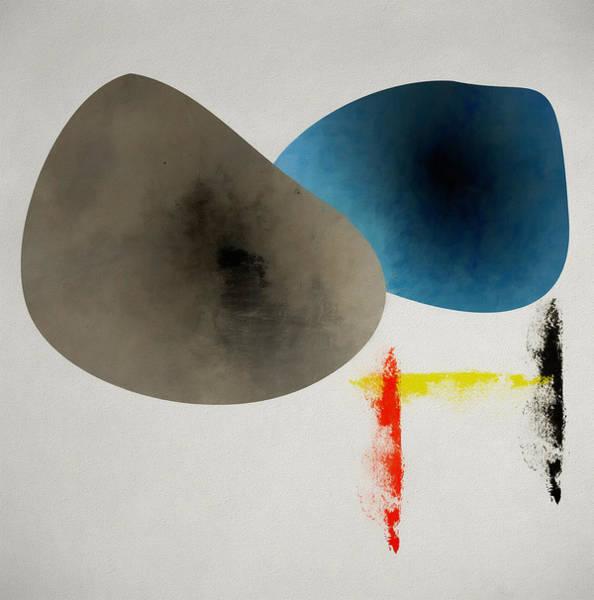 Painting - Vertigo by Dan Sproul