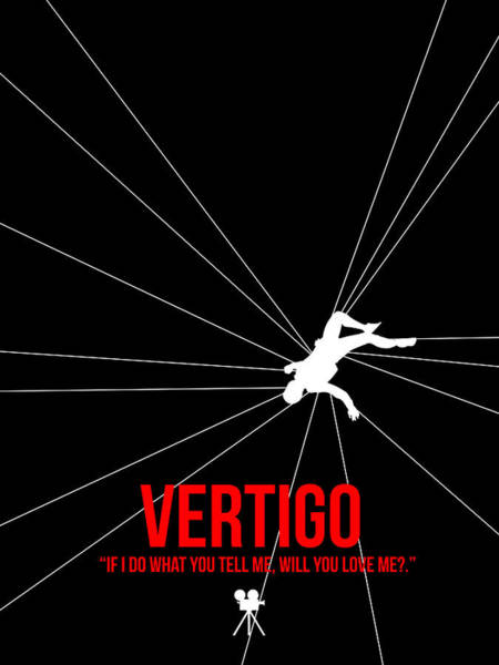 Legendary Digital Art - Vertigo by Naxart Studio