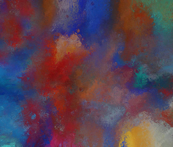 Painting - Vibrant Variance by Dan Sproul