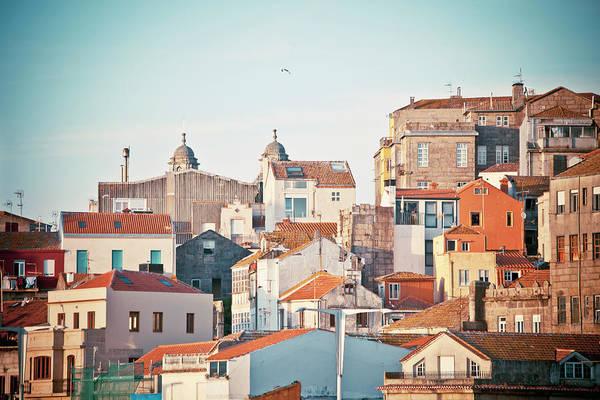 Wall Art - Photograph - Vigo View by Peeterv