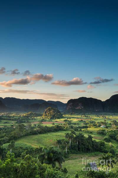 Wall Art - Photograph - Vinales Valley, Cuba by Brendan Van Son