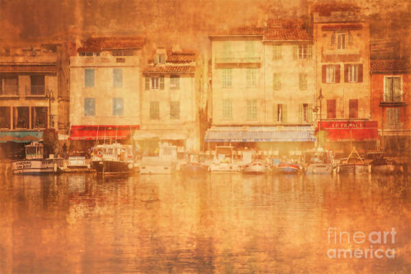 Photograph - Vintage Cassis by Scott Kemper