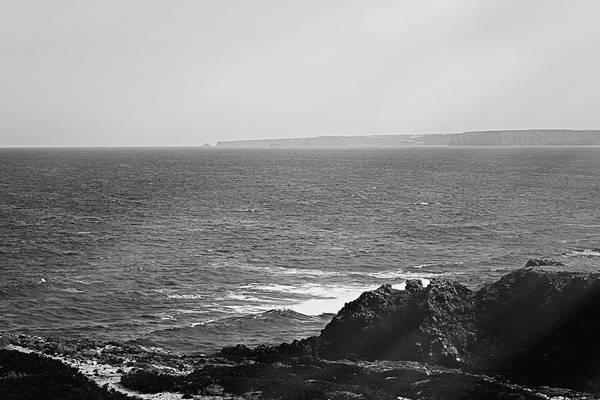Photograph - Vintage Coast I by Anne Leven