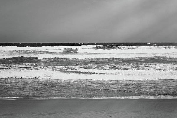 Photograph - Vintage Coast II by Anne Leven