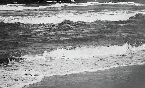 Photograph - Vintage Coast IIi by Anne Leven
