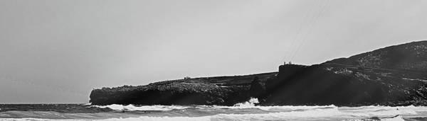 Photograph - Vintage Coast Iv by Anne Leven