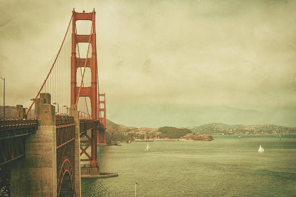 Wall Art - Photograph - Vintage Gate by Andrew Paranavitana