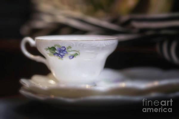 Photograph - Viola by Natural Abstract Photography