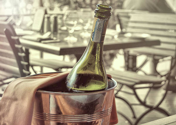 Photograph - Viva Lamour Chill To Taste by JAMART Photography