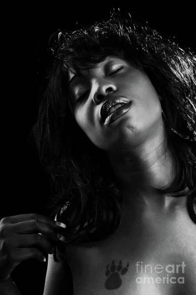 Photograph - Vocals by Robert WK Clark