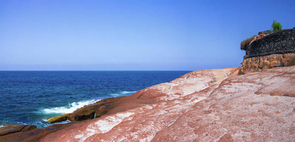 Photograph - Volcanic Coast Of Costa Adeje by Sun Travels