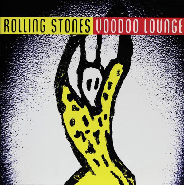 Photograph - Voodoo Lounge by Robert VanDerWal