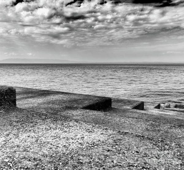 Wall Art - Photograph - Wade In The Water by DiFigiano Photography