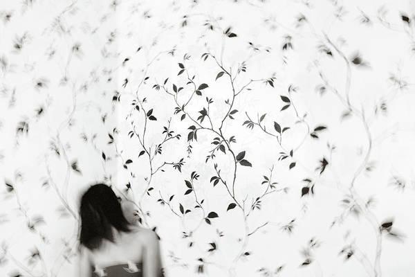 Photograph - Wall #0608 by Andrey Godyaykin