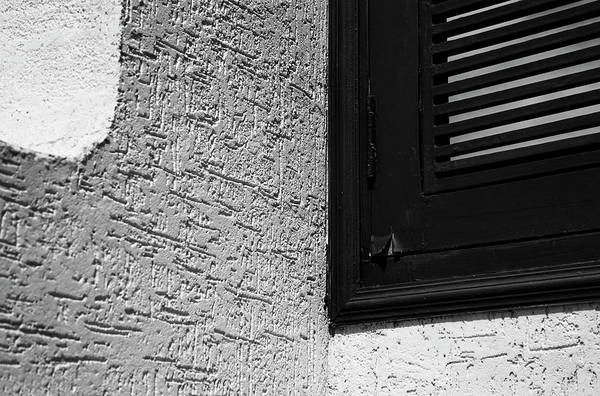 Photograph - Wall Texture And The Window by Prakash Ghai
