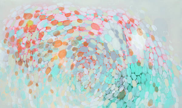 Wall Art - Painting - Want To Go by Claire Desjardins