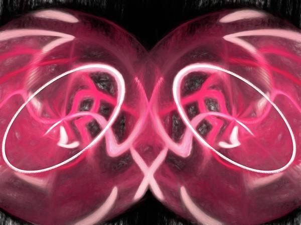 Digital Art - Warhorse by Jeff Iverson