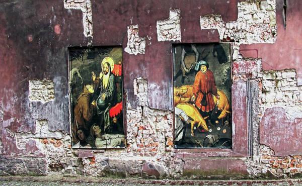 Photograph - Warsaw Wall Art by Gordon Engebretson