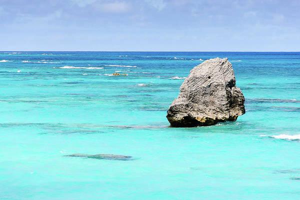 Bermuda Photograph - Warwick Long Bay by Massimo Calmonte (www.massimocalmonte.it)