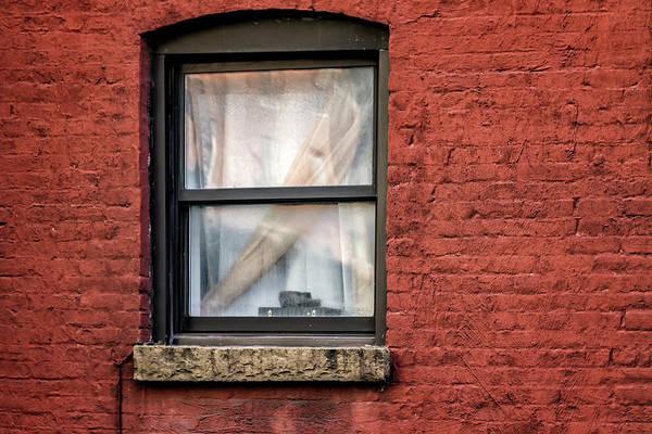 Wall Art - Photograph - Wash The Window  9533 by Karen Celella