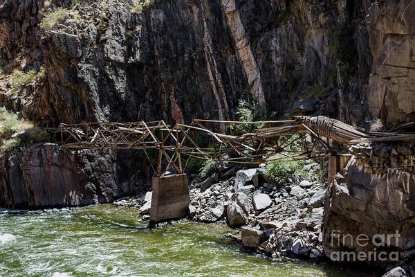 Photograph - Water Bringer by Jon Burch Photography