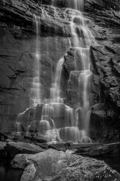 Photograph - Waterfall Of Hopes by Chris Coffee