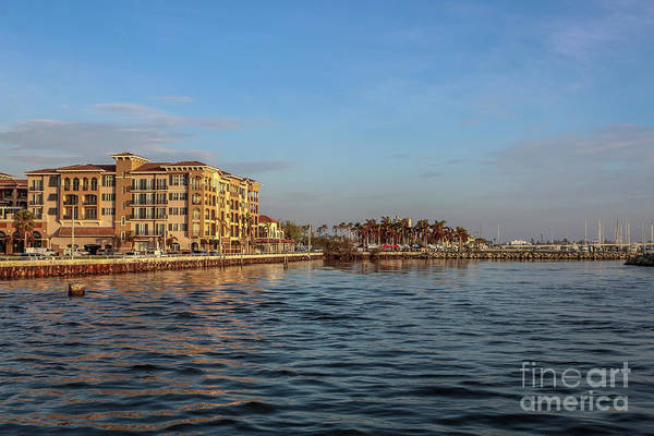 Photograph - Waterfront Condo by Tom Claud