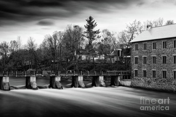 Photograph - Watson's Mill by Miles Whittingham