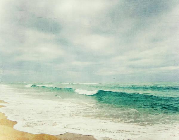 Photograph - Wave 2 by Dirk Wuestenhagen