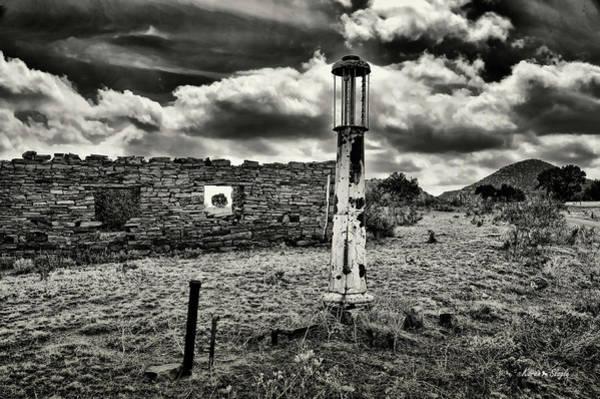 Photograph - Way Back When by Karen Slagle
