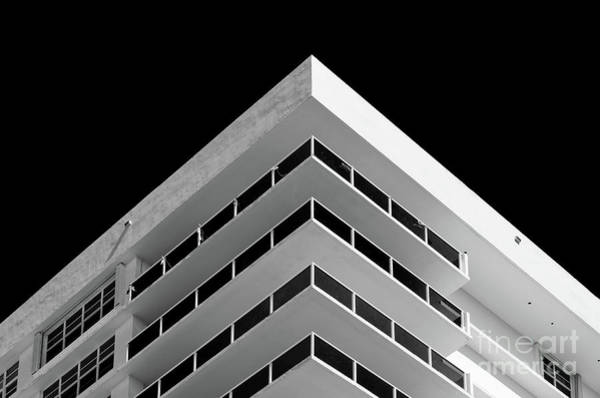 Photograph - Wedge With Edge by Les Palenik